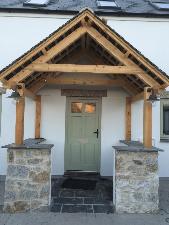 North Coast Build Cornwall